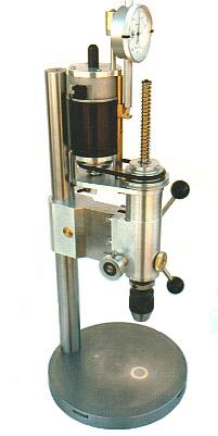 Jeh Precision Mini Drill Press